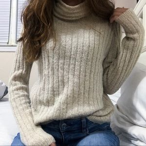 turtleneck sweater forever 21